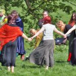 Wicca For Beginners: Taking Your First Steps