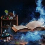 How to Become a Good Witch with Real Powers? (Part 1)